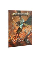 Games Workshop Battletome Sylvaneth