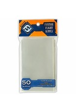 Fantasy Flight Games BG Sleeves Card Sleeves (Tarot) *Orange*