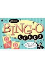 BING-O-CARDS GAME