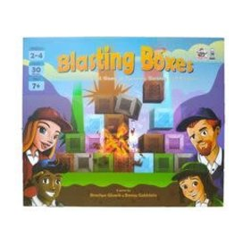 Hero Games Blasting Boxes