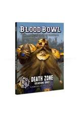 Games Workshop Blood Bowl Death Zone Season 1