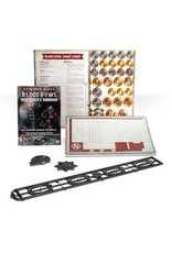 Games Workshop Blood Bowl Head Coach's Rules & Accessories Pack