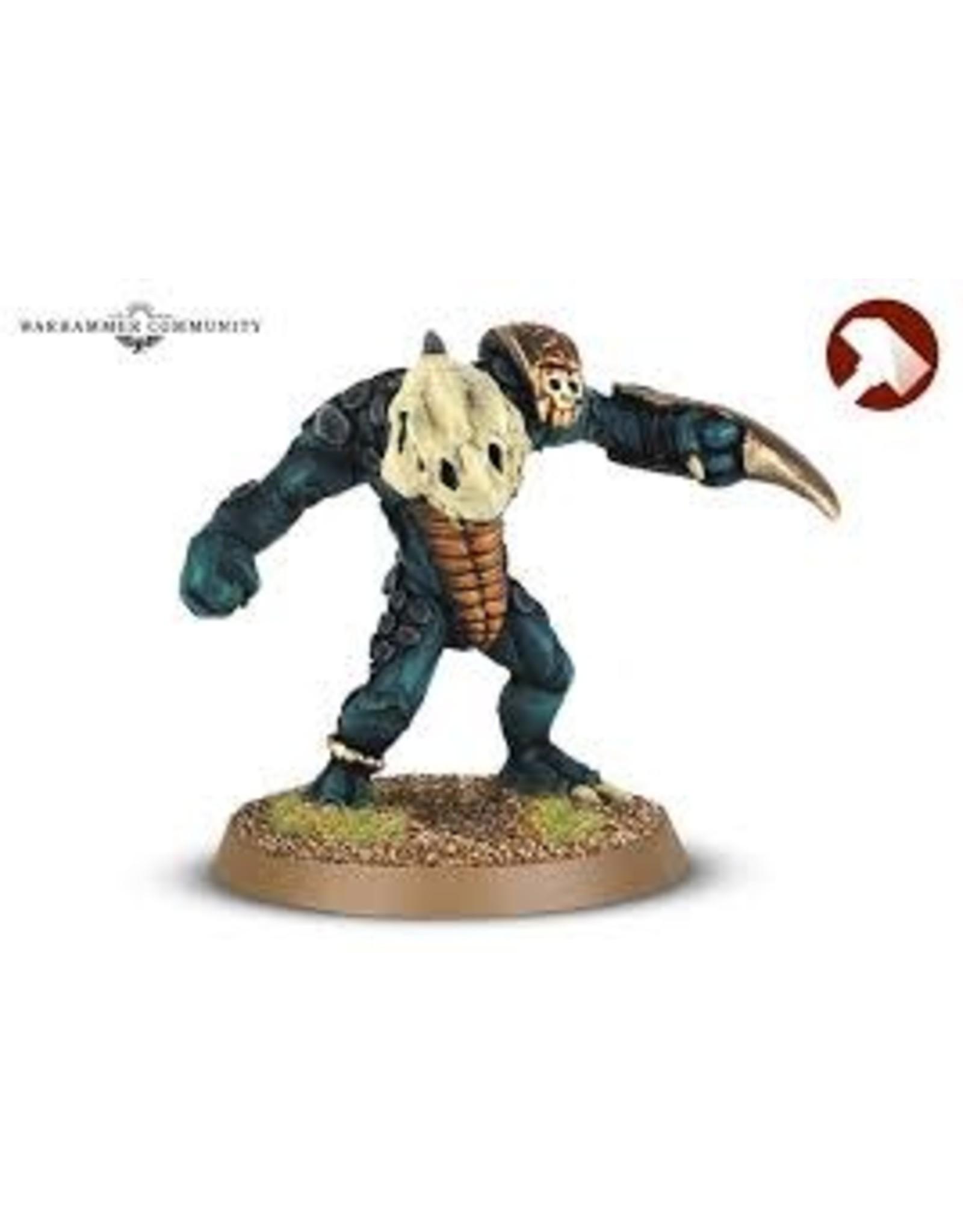 Blood Bowl: Kroxigor