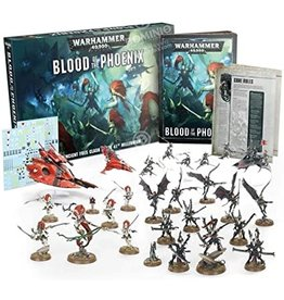 Games Workshop Blood of the Phoenix