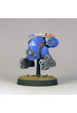 Bombshell Miniatures Bombshell Miniatures: Security Bot