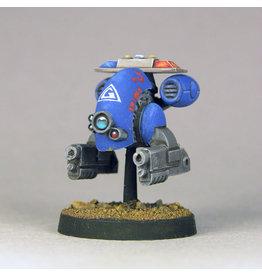Bombshell Miniatures Bombshell Miniatures: Security Bot
