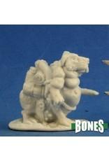 Reaper Miniatures Bones: Packrat