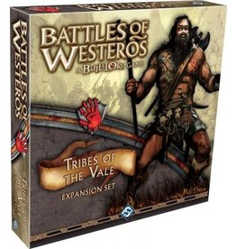 Fantasy Flight Games BoW: Tribes of the Vale