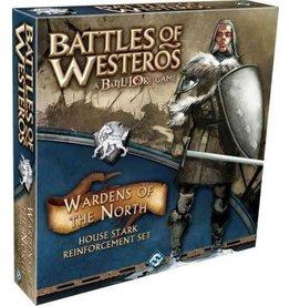 Fantasy Flight Games BoW: Wardens of the North