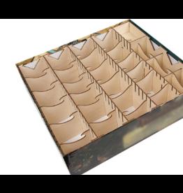Broken Token Box Organizer Pathfinder Adventure Card Game