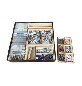Broken Token Box Organizer: Dead Of Winter