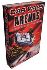 Steve Jackson Games Car Wars: Arenas Expansion