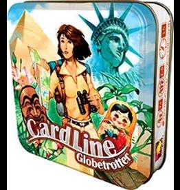 Asmodee Editions Cardline: Globetrotter