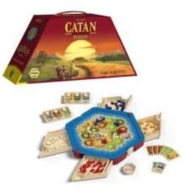 Mayfair Games Catan - Traveler Edition