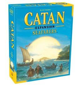 Mayfair Games Catan: Seafarer's Expansion