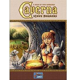 Mayfair Games Caverna