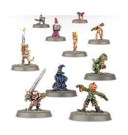 Games Workshop Chaos Familiars