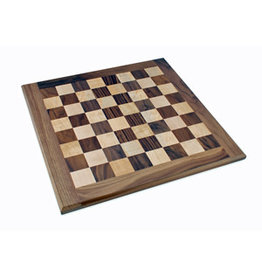 Wood Expressions Classic Chess Board 18""