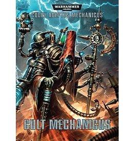 Games Workshop Codex: Cult Mechanicus