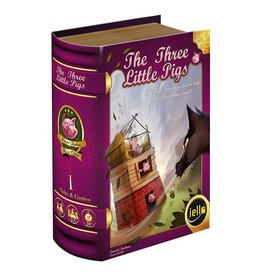Iello Tales & Games: The Three Little Pigs