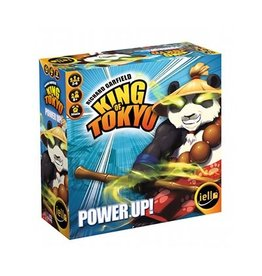 Iello King of Tokyo - Power Up! Expansion