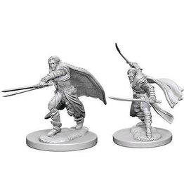 Wizkids D&D Nolzurs Mini: Elf Male Ranger