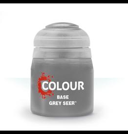 Games Workshop BASE Grey Seer