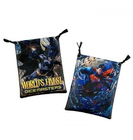 Wizkids Dice Masters: World's Finest: Dice Bag