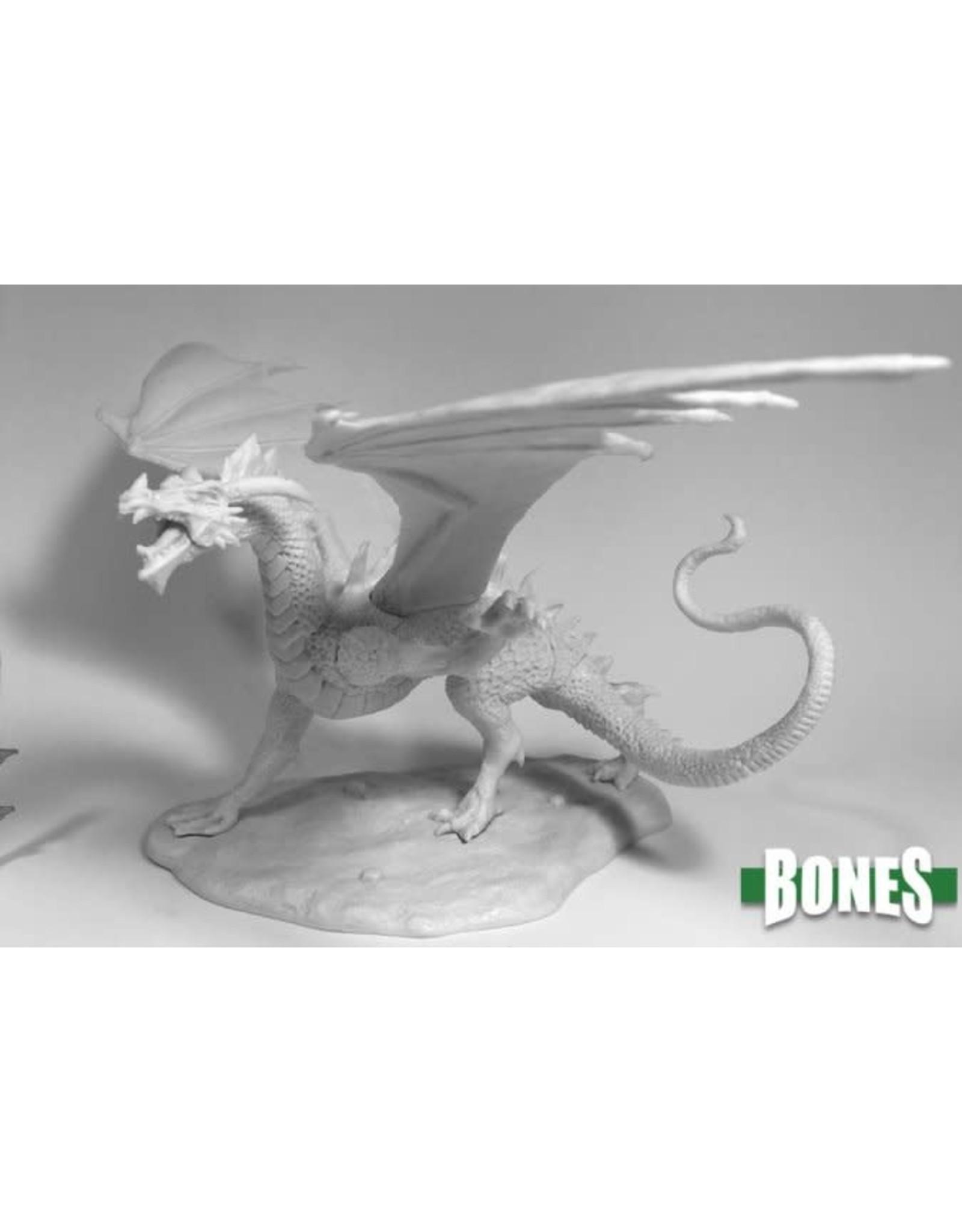 Bones Diabolus the Devil Dragon