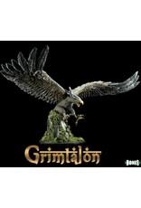 Reaper Miniatures Bones: Grimtalon the Roc Deluxe Boxed Set