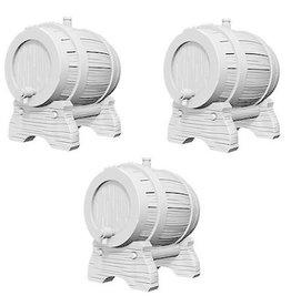 Wizkids PF Deep Cuts Minis Keg Barrels