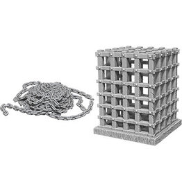 Wizkids D&D Minis Cage and Chains