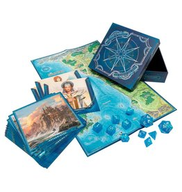 Wizards of the Coast D&D: Laeral Silverhands Explorers Kit