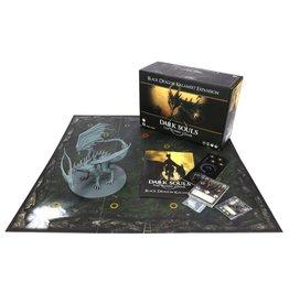 Dark Souls Board Game: Black Dragon Kalameet Exp
