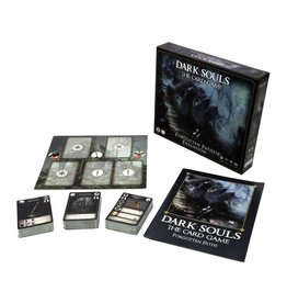 Dark Souls The Card Game: Forgotten Paths Exp