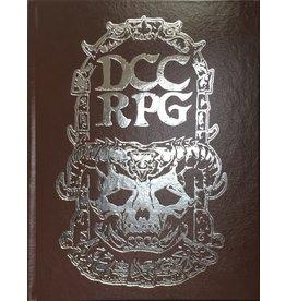 Goodman Games DCC Core Demon Skull LTD