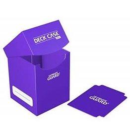 Ultimate Guard Deck Case 100+ Purple