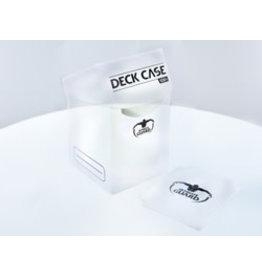 Ultimate Guard Deck Case 100+ Transparent