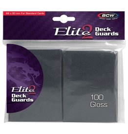 DECK GUARD - ELITE2 - MATTE - COOL GREY