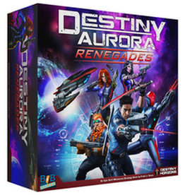 B&B Game Studio Destiny Aurora