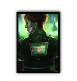DP: Android Netrunner: Deep Red LE
