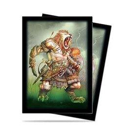 Ultimate Guard DP: Darkside of OZ: Lion (50)