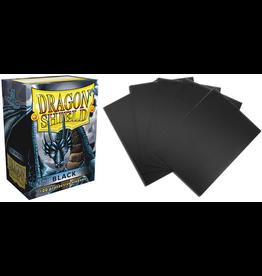 Arcane Tinmen DS: Standard: 100 Count: BLACK