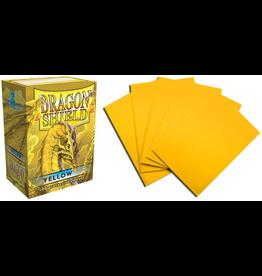 Arcane Tinmen DS: Standard: 100 Count: YELLOW