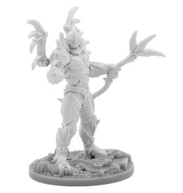 Gale Force Nine Eberron - Rising from the Last War Collector's Series Miniatures - Lord of Blades