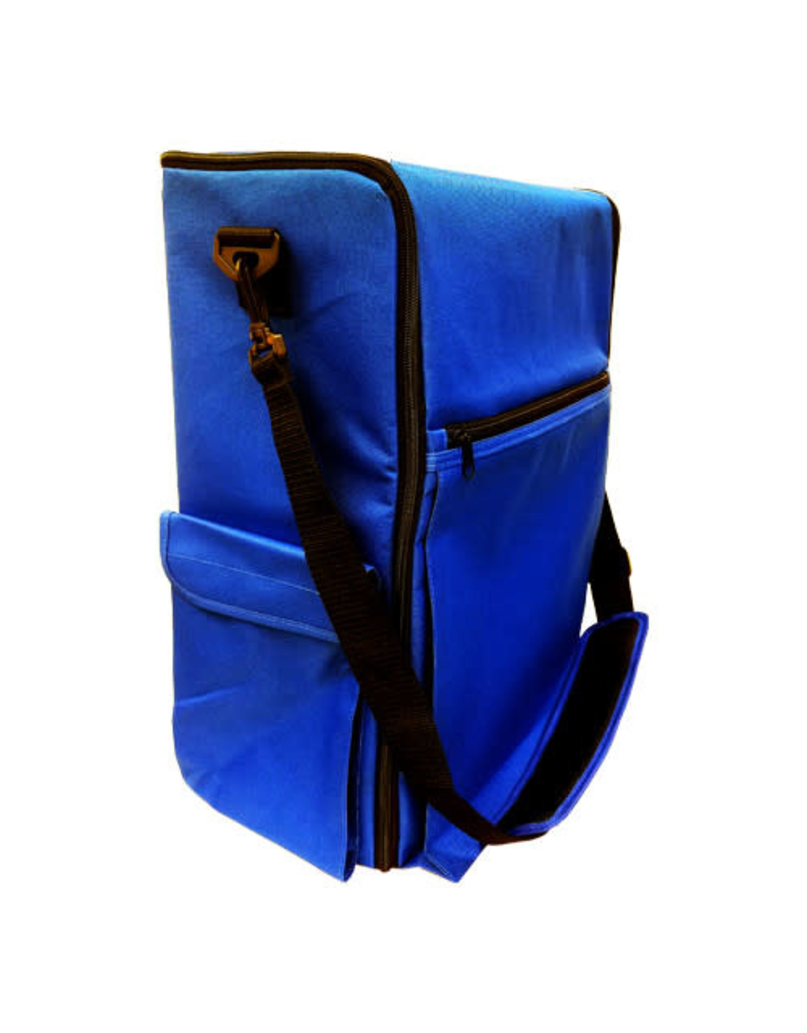 Game plus products FLAGSHIP  BAG - BLUE