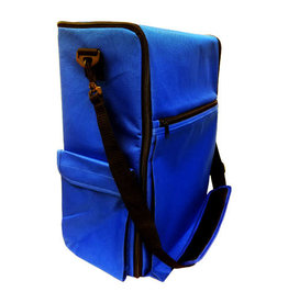 FLAGSHIP  BAG - BLUE