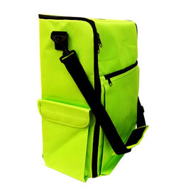 Game plus products FLAGSHIP  BAG - GREEN