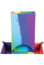Fold Up Tower: Rainbow