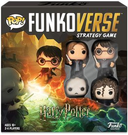 Funko Funkoverse Strategy Game: Harry Potter